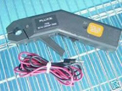 FLUKE Y8100 CURRENT PROBE, DC/AC
